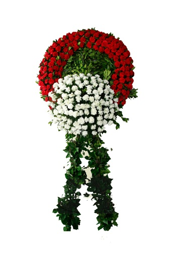 Cenaze Çelengi 03