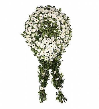 Cenaze Çelengi 07