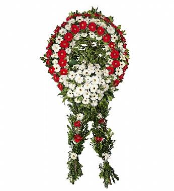 Cenaze Çelengi 01