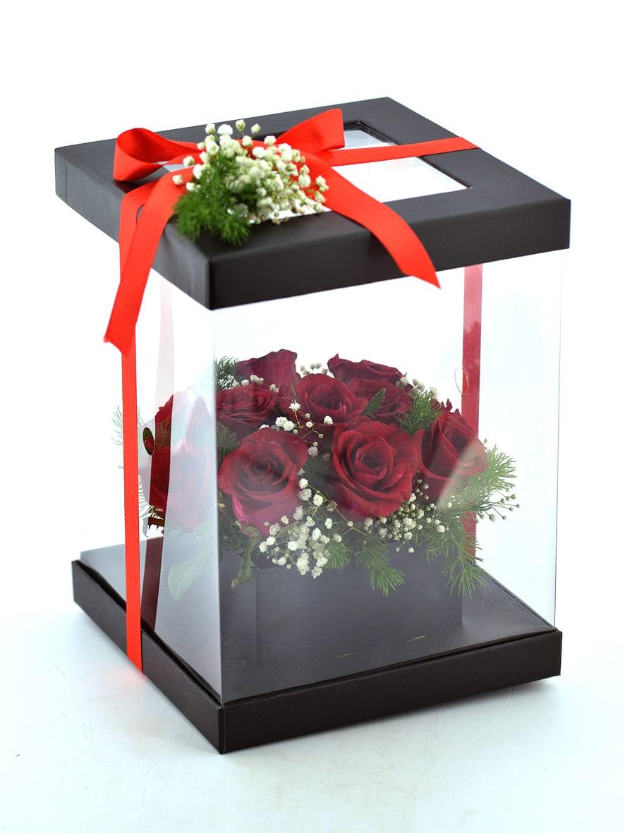Kutudaki Aşkım