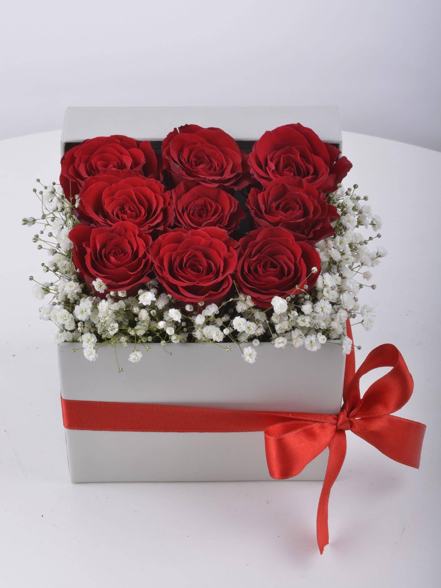 Aşkın Gülleri